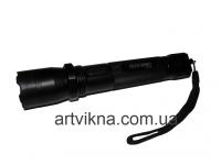 Фонарь - электрошокер 1102 police light flashlight