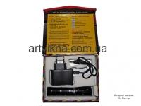 Фонарь-электрошокер 1202 TYPE (В форме женской помады)